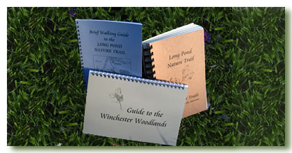 Winchester Trails Books and Maps